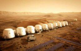Viagens a Marte devem demorar pelo menos mais 15 anos, diz diretor da ESA