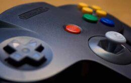 Emulador de Nintendo 64 aparece na loja de apps do Xbox One