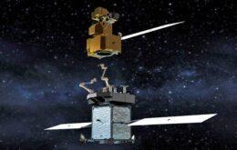 NASA está desenvolvendo nave robô para manutenção de satélites