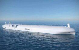 Primeiro navio cargueiro autônomo pode ser inaugurado em 2020