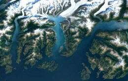 Google Maps divulga novas imagens da Terra