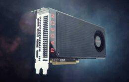 AMD lança nova placa gráfica preparada para a realidade virtual