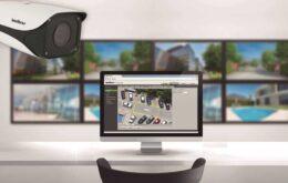 Análise inteligente de vídeo a seu alcance