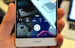 Huawei destrona Xiaomi no mercado de smartphones chinês
