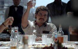 Irmão de Pablo Escobar exige US$ 1 bilhão de Netflix por 'Narcos'
