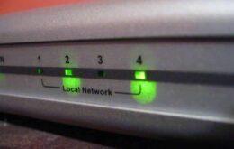 Saiba o que significa o '5G' do roteador Wi-Fi