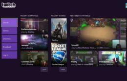 Twitch vai trocar o Flash pelo HTML5