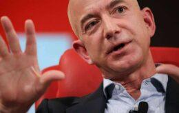 CEO da Amazon vai estrelar em novo filme de Star Trek