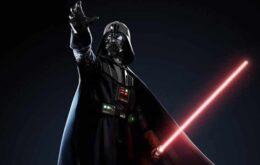 Disney pode trazer duelos com sabres de luz para a realidade
