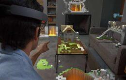 Microsoft detalha especificações do processador holográfico do HoloLens
