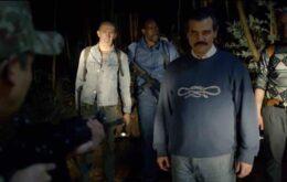 Netflix 'vaza' trecho da 2ª temporada de 'Narcos'