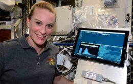 NASA consegue sequenciar DNA no espaço pela primeira vez