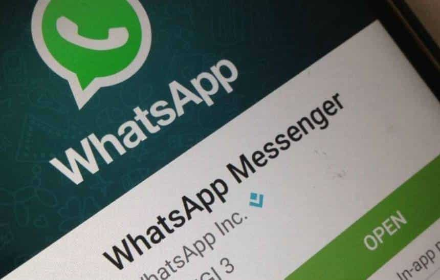 WhatsApp agora permite refazer download de arquivos apagados no Android - Olhar Digital