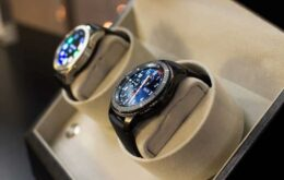 Prepare your pocket: Samsung launches Gear S3 in Brazil for R $ 2.200