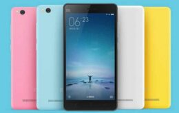Na Índia, Xiaomi atinge marca de 2 smartphones vendidos por segundo