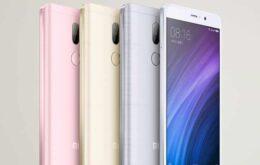 Xiaomi apresenta smartphones Mi 5s e Mi 5s Plus