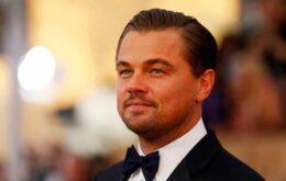 Leonardo DiCaprio diz que se inscreveu para a viagem à Marte de Elon Musk