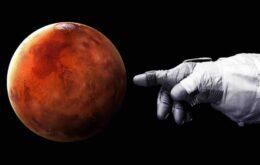 Boeing pretende chegar a Marte antes da SpaceX