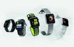 New Apple Watch arrives at the end of October in Brazil for R $ 3 thousand