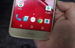 Surgiram mais detalhes sobre o misterioso Moto M da Motorola