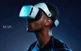 Xiaomi agora tem um visor de realidade virtual