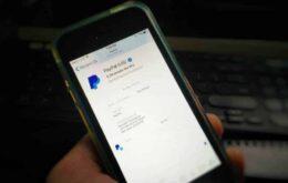 Facebook Messenger passa a aceitar pagamentos via PayPal