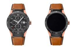 Tag Heuer presents smart watch that costs more than R $ 31 thousand
