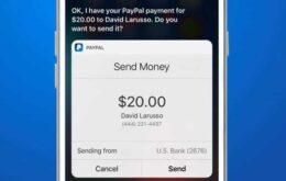 PayPal pretende lançar cartão de débito