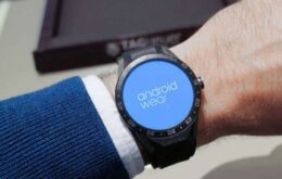 Android Wear deve ter pagamento com apenas um toque em breve
