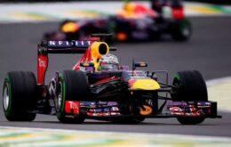 Como a tecnologia e a nuvem estão mudando a Fórmula 1