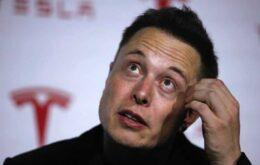 Elon Musk anuncia demissão de 9% da equipe da Tesla