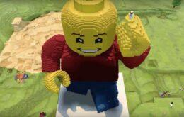 El juego de Lego inspirado en Minecraft ya tiene fecha para llegar