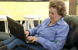 Como a nova geração de idosos interage no ambiente digital