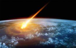 NASA não tem nenhum plano para impedir que algum asteroide destrua a Terra