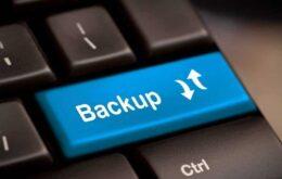 Backup e recuperação rápida e eficaz, a melhor forma de proteger sua empresa