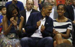 Obama diz que quer trabalhar no Spotify quando deixar a presidência dos EUA