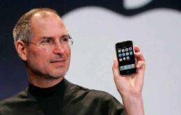 Ano a ano: veja como o iPhone evoluiu desde 2007
