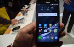 Testamos: novo Zenfone impressiona com 8 GB de RAM e três câmeras