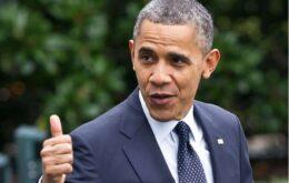 Spotify entra na brincadeira e oferece emprego para Obama