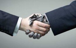 Como os sistemas cognitivos unem máquinas e humanos