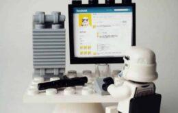 Lego lanza su propia red social