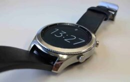 Samsung update ensures Gear S3 battery lasts up to 40 days