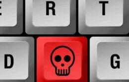 Ransomware: os perigos do ataque que inutiliza o seu PC
