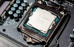 Intel pode lançar processador Core i9 neste ano
