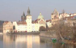 Fomos a Praga conhecer uma das maiores empresas de segurança digital do mundo