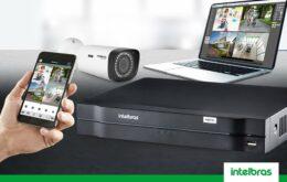 Nuvem facilita o acesso às imagens de câmeras de segurança; entenda como