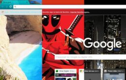 Saiba como trocar a cor e o tema do Google Chrome