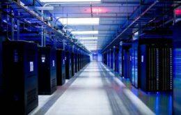 Facebook negocia com governo para instalação de data center no Brasil
