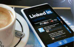 LinkedIn força usuários a usarem hashtags em publicações