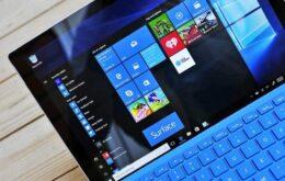 No ritmo atual, Windows 10 levará mais 15 anos para chegar a todos os PCs